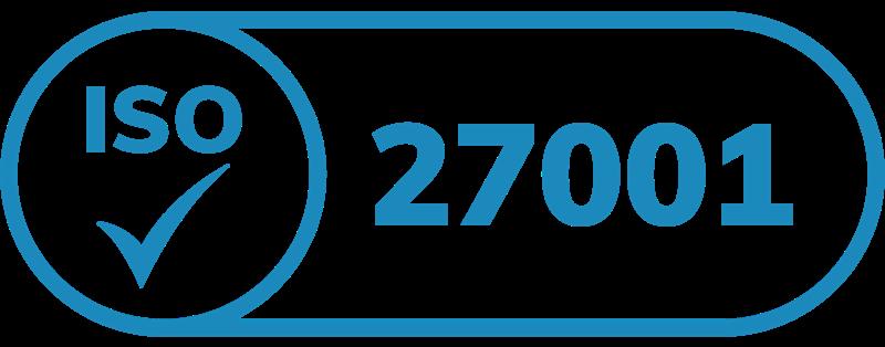 ISO 27001 Accreditation