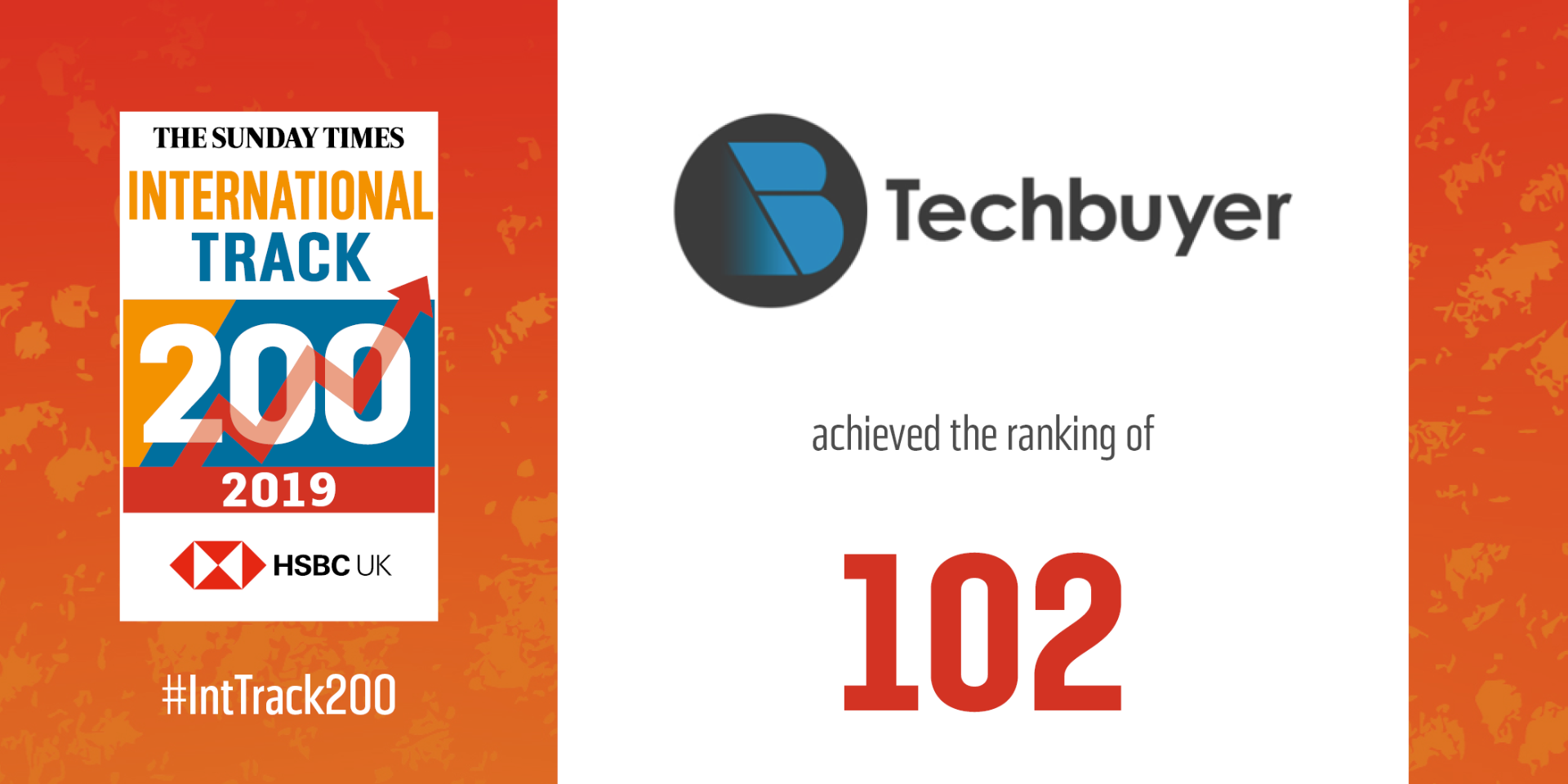 Techbuyer International Fast Track 200
