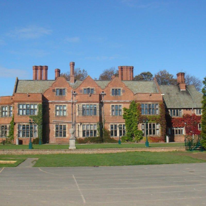 Thorpe Underwood Hall